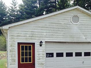 Garage B4